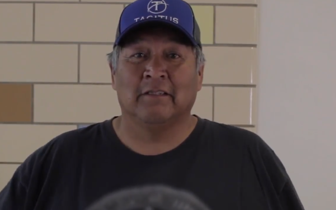 Charlie Jones, Jr. asks You to Contact Elected Officials regarding San Juan Generating Station