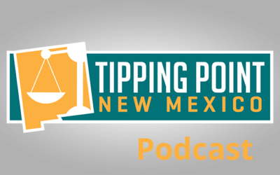 SB489 on Tipping Point New Mexico Podcast
