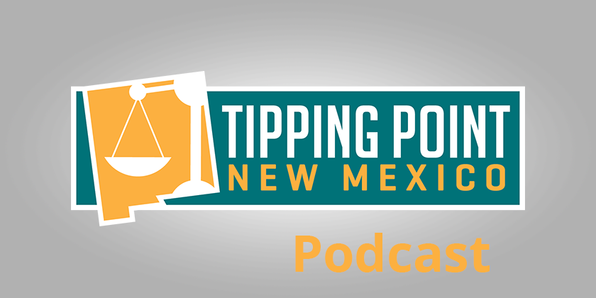 The Impact of PNM's Plans on Tipping Point New Mexico