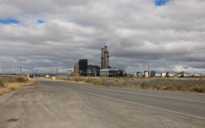 PNM's plan to close San Juan Generating Station Examined
